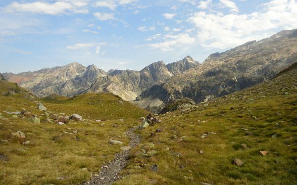 Col d'Arrious