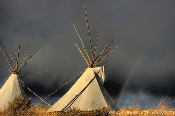 Crow Agency, Montana