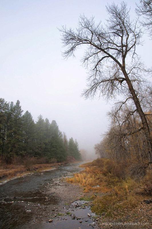 Grande Ronde River - Oregon