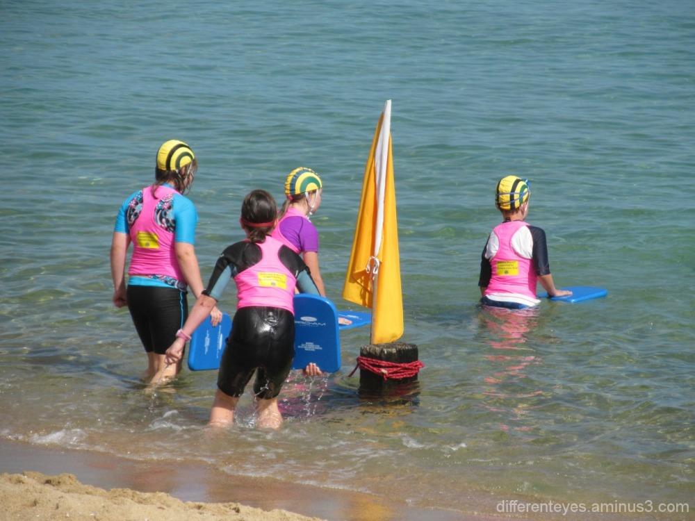 Australia Day 2014 in Dromana