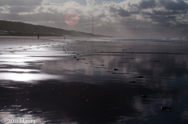 strand zee