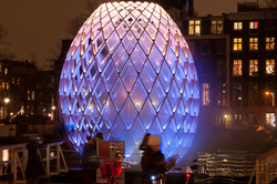 Amsterdam Light Festival 3/7