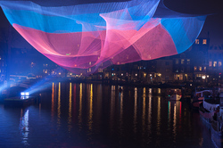 Amsterdam Light Festival 6/7
