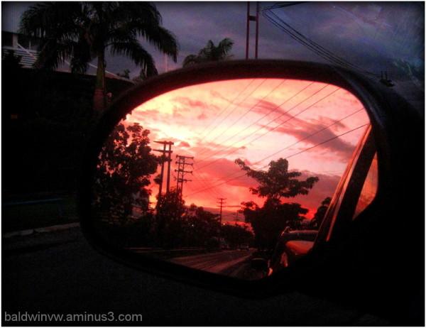 Dual vision ...