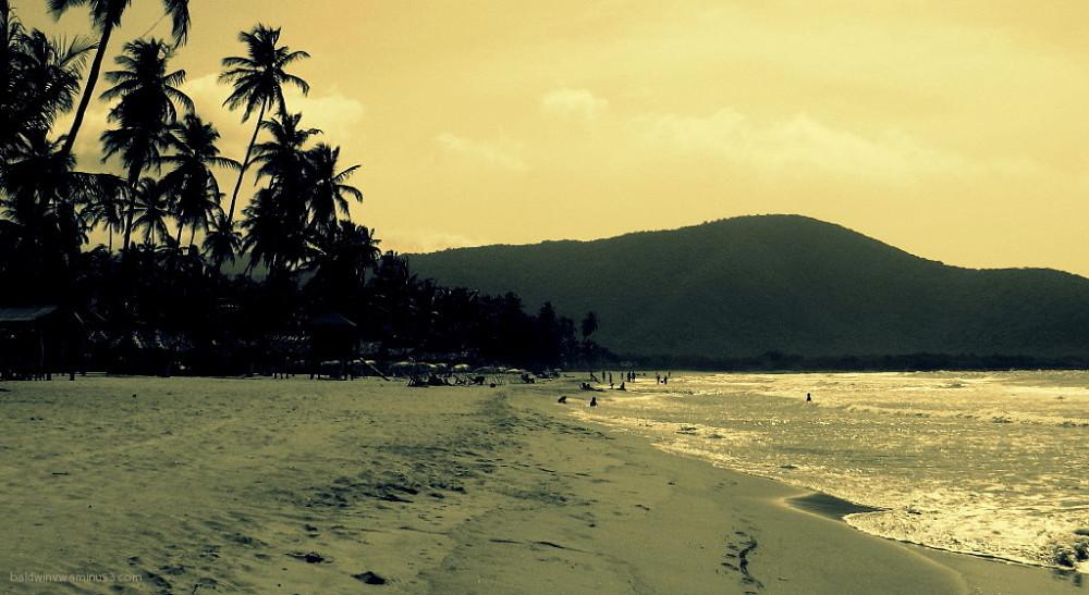 A little paradise ...