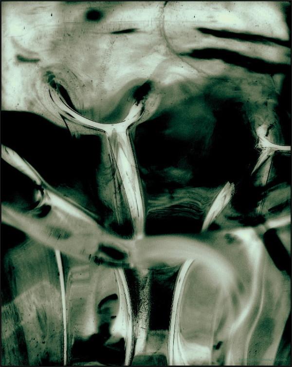 Labyrinths of my mind...