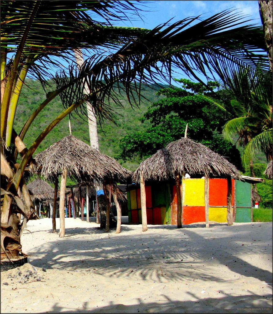 Beach colors ...