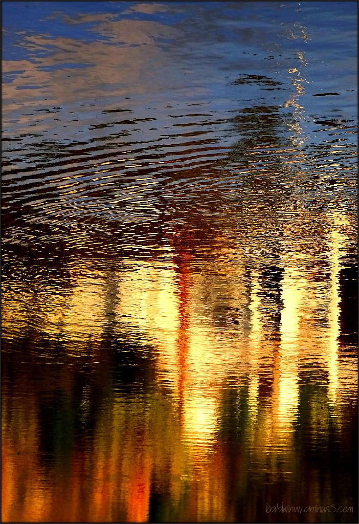 Liquid gold ...