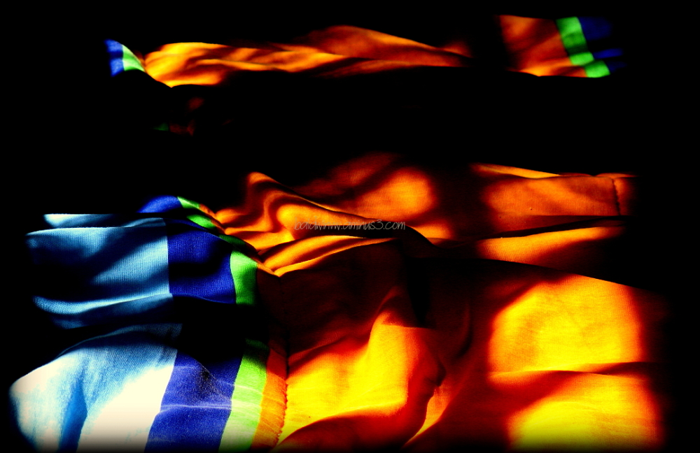 Light and colors ...