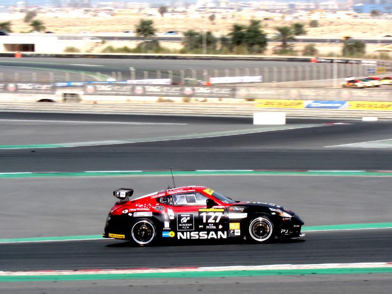 Autodrome, Dubailand, Dubai
