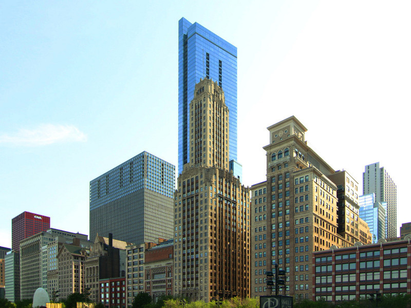 The Loop, Chicago, United States