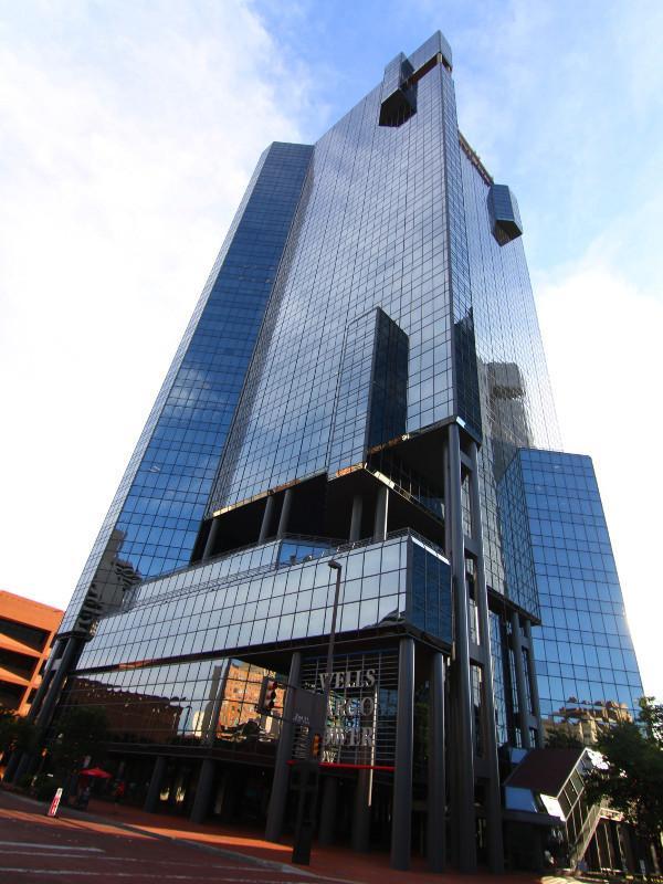 Wells Fargo Tower, Fort Worth, United States