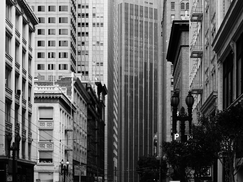 Financial District, San Francisco, United States