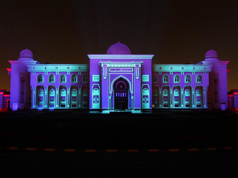 Al Qasimia University, Sharjah