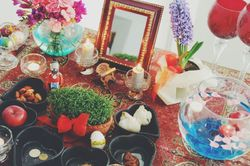 Happy Persian New Year