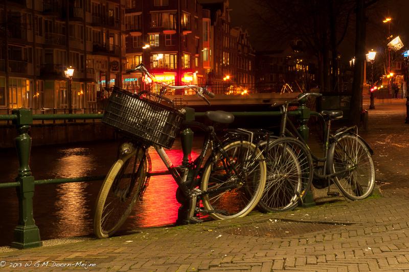 Amsterdam stad city