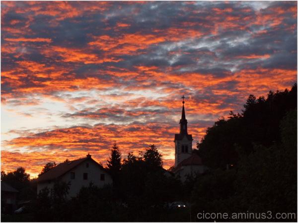 Slovenia - Postoina