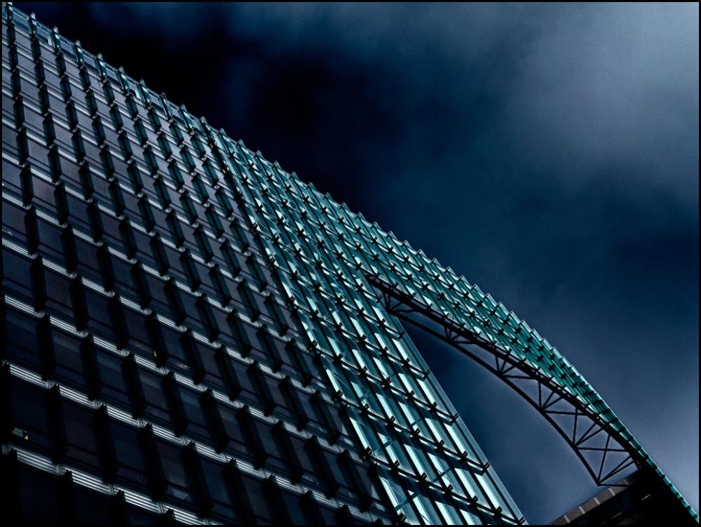 architecture, building