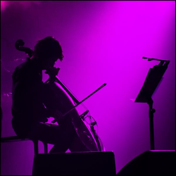 music, doublebass