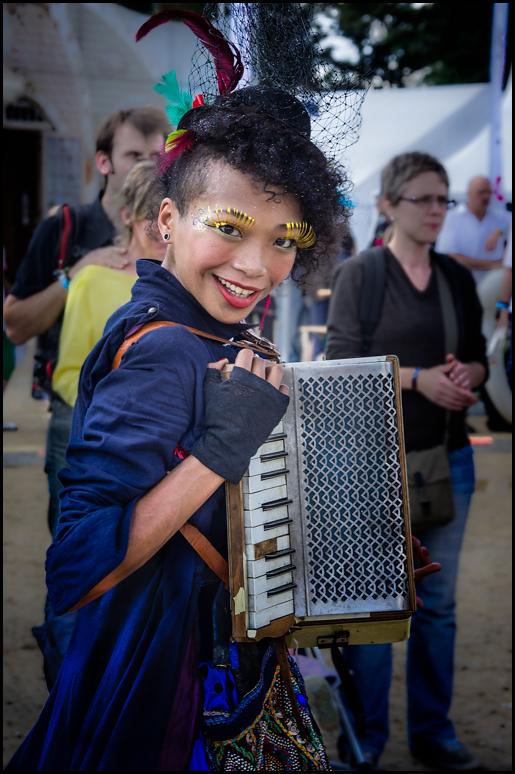 musician, accordion