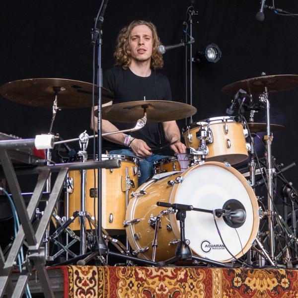 Lasemo, drums