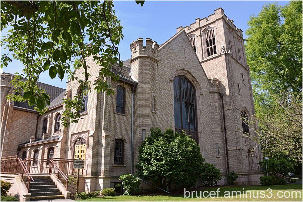 Longview WA Community Church