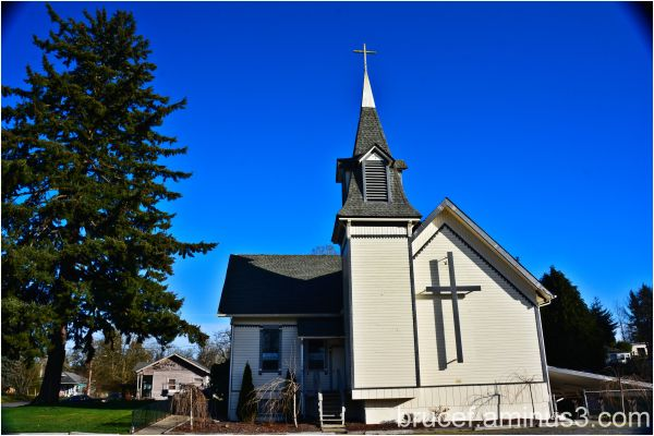 Roy Washington Community Church