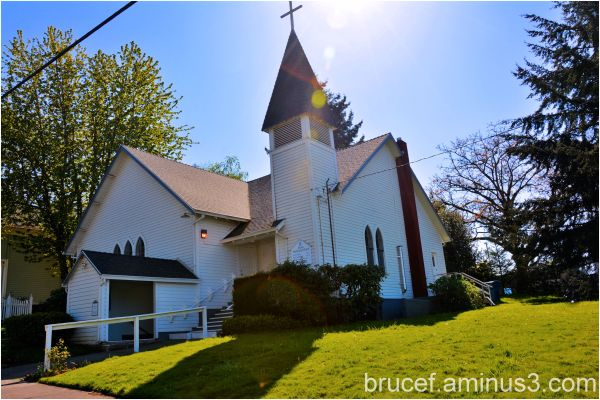 Aurora Presbyterian Church Aurora Oregon