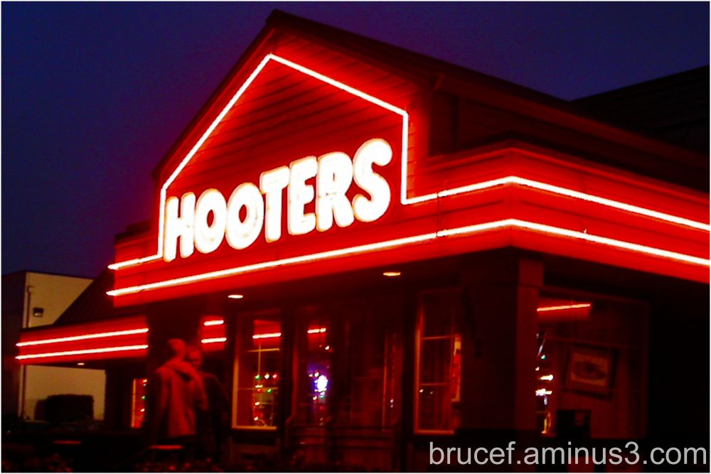 Where Owls go for dinner