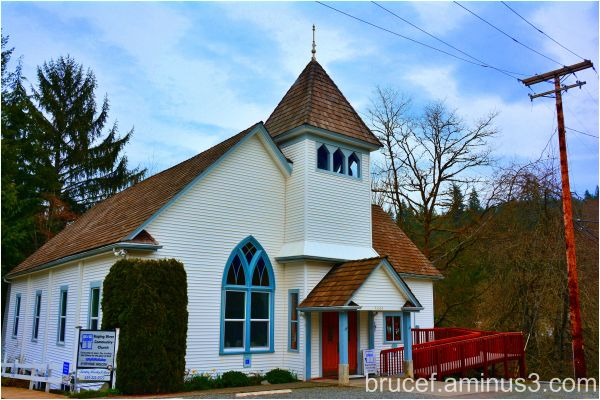 Raging River Community Church