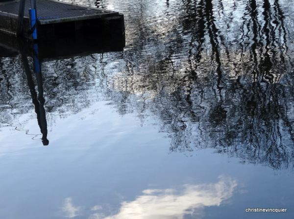winter reflections 1