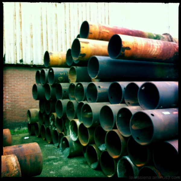pipes pijpen