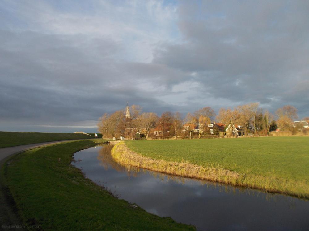 IJsselmeer Gaast Friesland