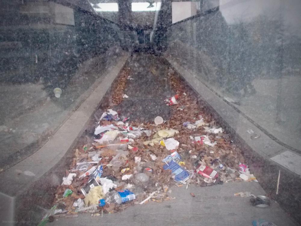 roltrap escalator