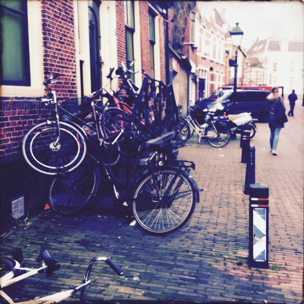 fietsen bikes