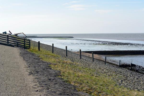 zeedijk waddenzee dijkversterking