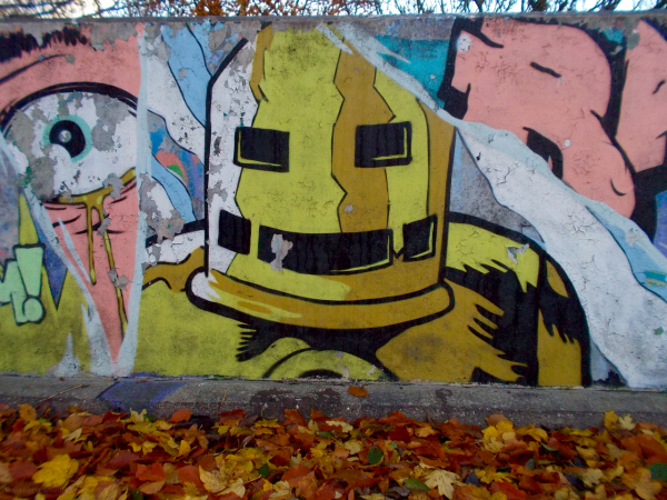 graffiti archie comics