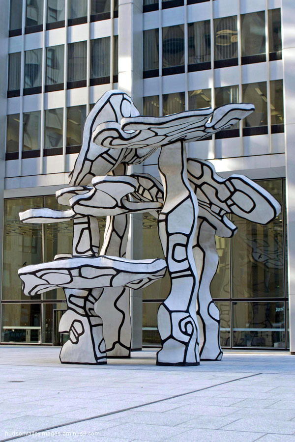 City Sculpture