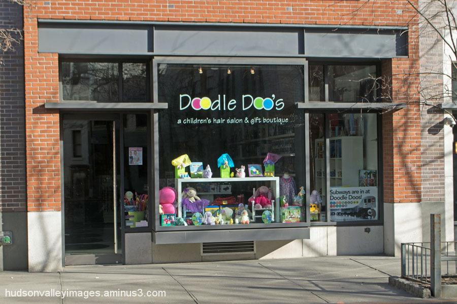 Doodle Doo's Hair Salon