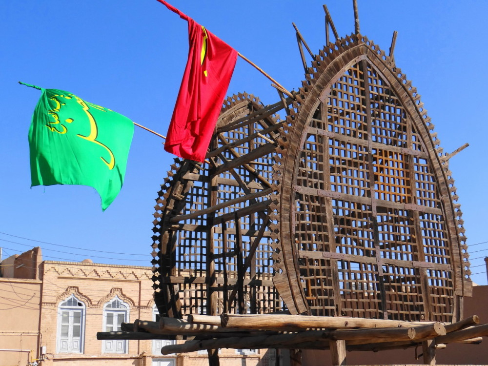 Yazd Tour 07