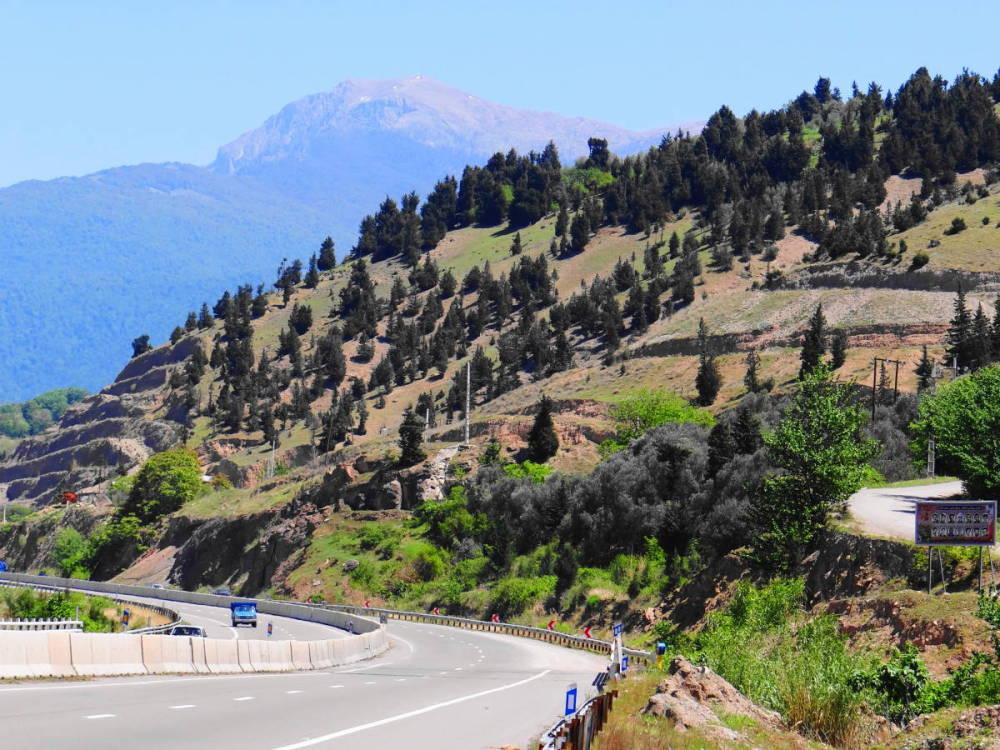northwest tour iran travel gilan roodbaar olive