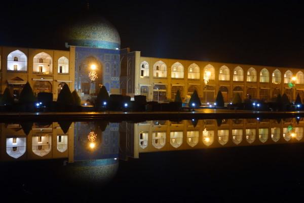 isfahan mosque imam-square اصفهان مسجد میدان-امام