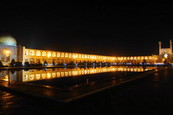 isfahan imam-square safavid اصفهان میدان-امام صفوی