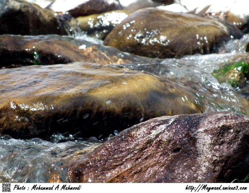 rock(Close-up)