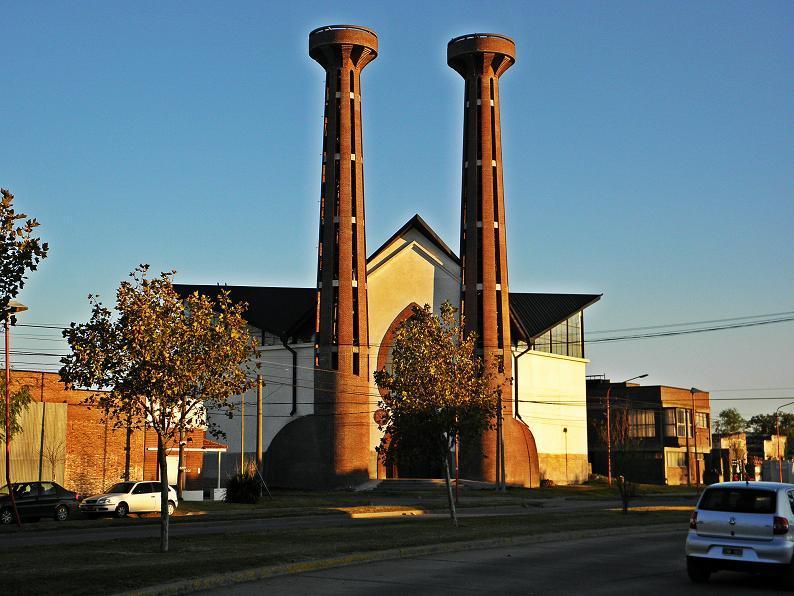 Iglesia Nuestra Señora de Lujan