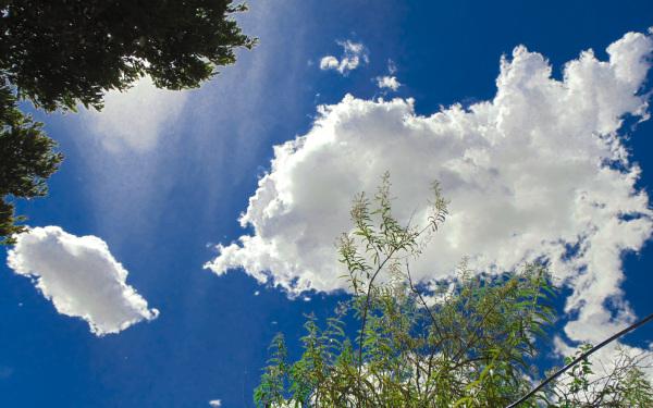 Mirando al cielo 1 - 3