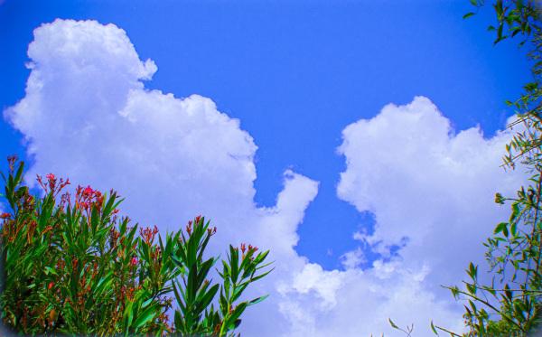 Nubes 1 - 4