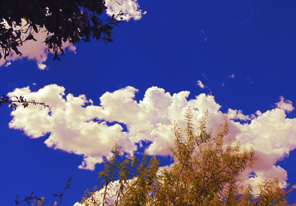 Nubes 2 - 4