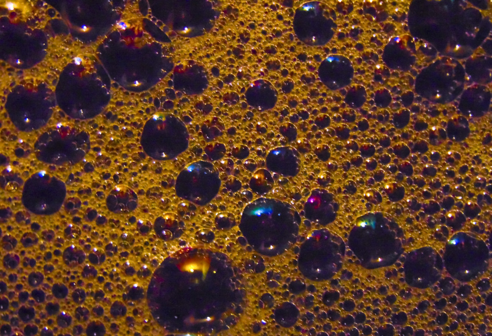 Burbujas 2 - 6
