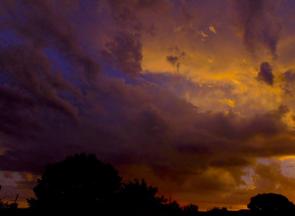Vistas del cielo 6 - 6